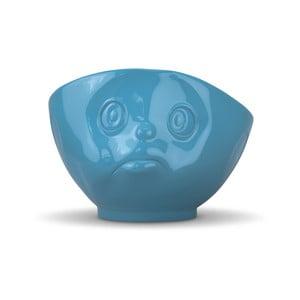 Modrá rozmrzelá miska 58products