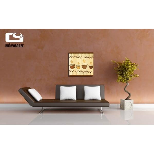 Obraz Garden, 40x40 cm