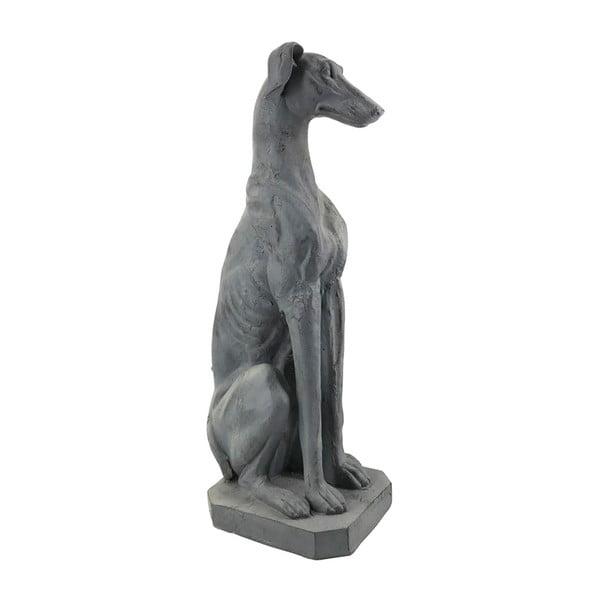 Dekorativní soška z kamene Moycor Greyhound