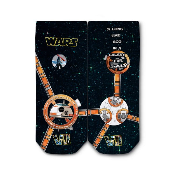 Dámské ponožky Burbank