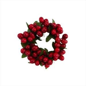 Coroniță decorativă Butlers Berry Mini, ⌀ 6 cm