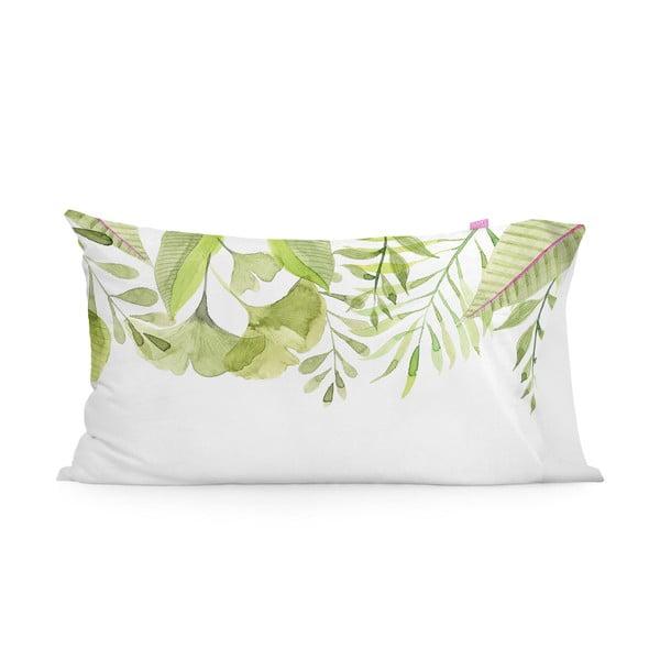 Zestaw 2 bawełnianych poszewek na poduszki Happy Friday Petrichor, 50x75 cm