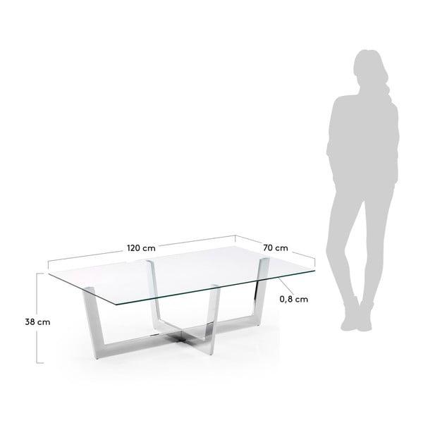 Konferenční stolek La Forma Plum