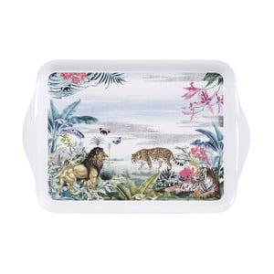 Podnos Ashdene Jungle Kingdom Big Cats, délka21cm
