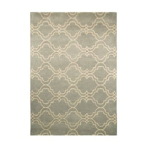 Koberec Flair Rugs Casablanca Duck Egg, 80 x 150 cm