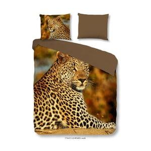 Povlečení Good Morning Leopard, 200 x 200 cm