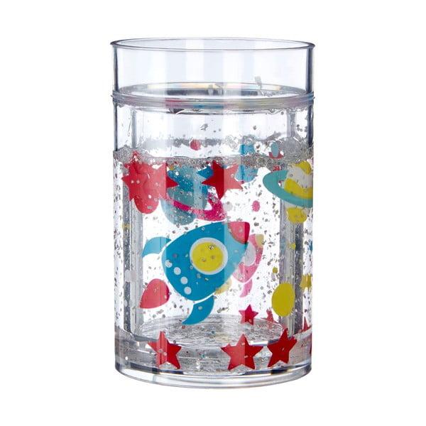 Dětská sklenice Premier Housewares Space, 200ml
