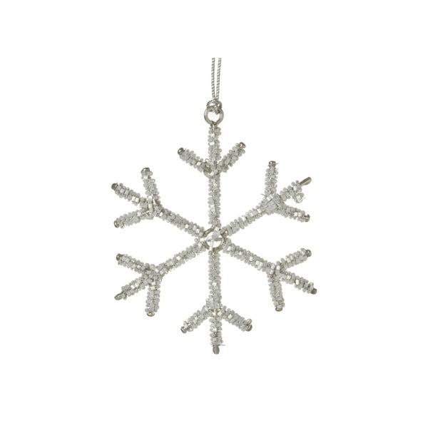 Závěsná vánoční dekorace Parlane Snow