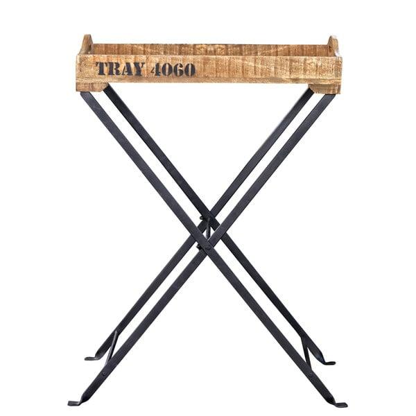 Odkládací stolek Factory Tray
