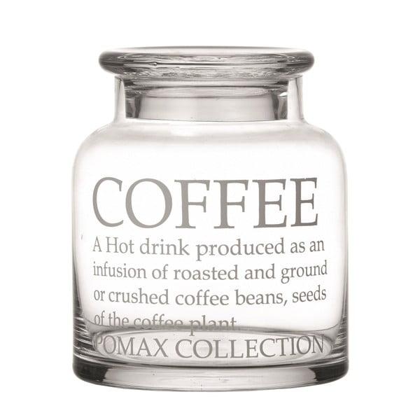 Skleněná dóza Brooklyn Coffee