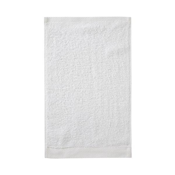 Set ručníku, předložky a difuzéru Pure White