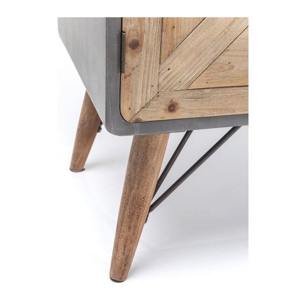 Dvoudveřová komoda Kare Design X Factory Dresser