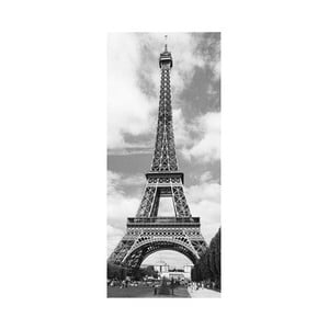 Fototapeta na dveře Eiffel, 86 x 200 cm