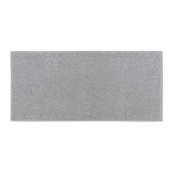 Osuška Kela Landora Grey, 70x140 cm