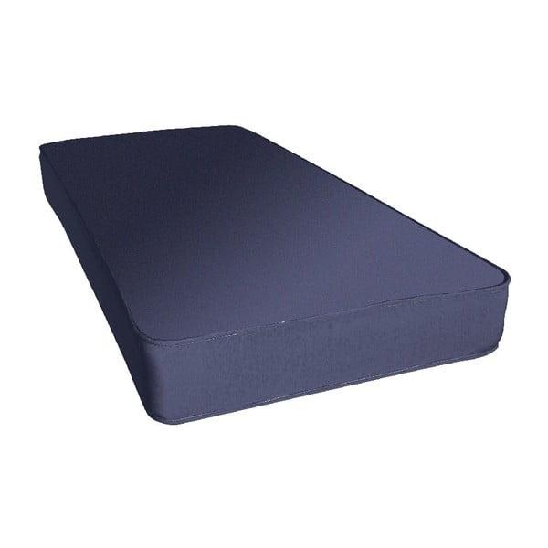 Dětská matrace Single Blue, 190x90x15 cm