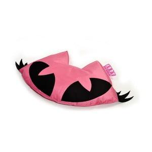 Růžový pelíšek pro kočky
