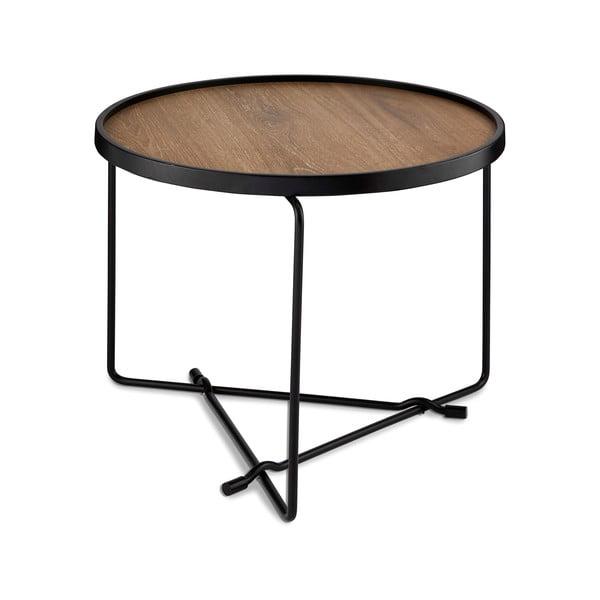 Kulatý konferenční stolek Furnhouse Mack