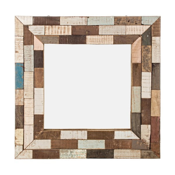Zrcadlo Samarcanca, 75x75 cm