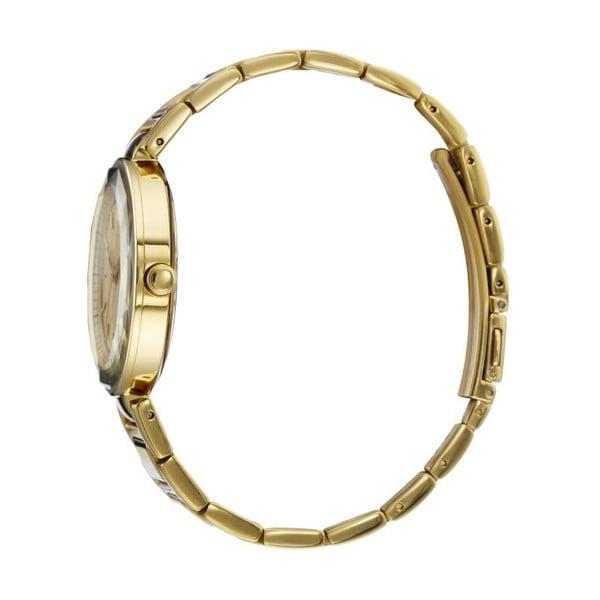 Dámské hodinky Madison Gem Gold