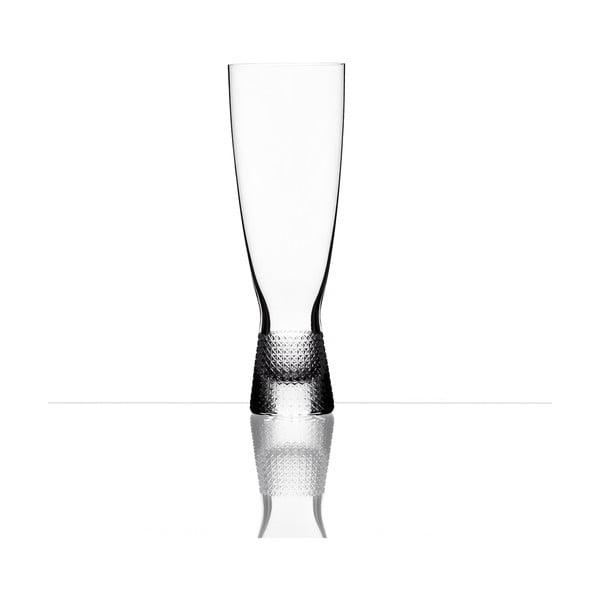 Sada 2 šampaňských fléten od Františka Víznera, 240 ml