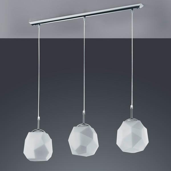 Stropní lustr Serie 3053, bílý