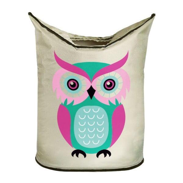 Koš na prádlo Owl Frineds