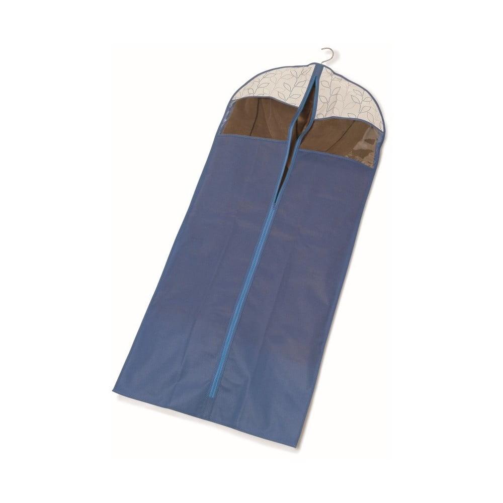 Modrý obal na šaty Cosatto Bloom, délka 137 cm