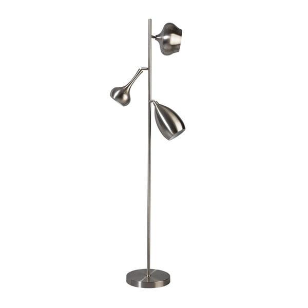 Stojací lampa Ajaccio Grey Oliver