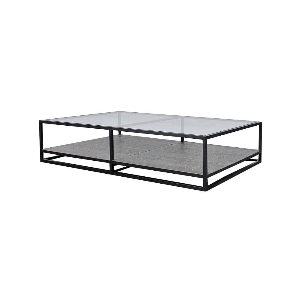 Produktové foto Konferenční stolek Canett Prato, 90x90cm