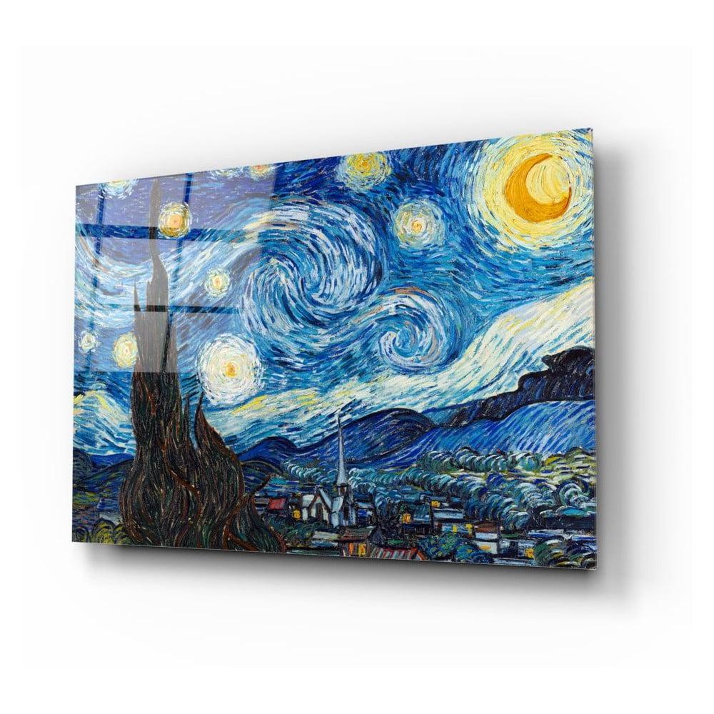 Skleněný obraz Insigne Night Sky