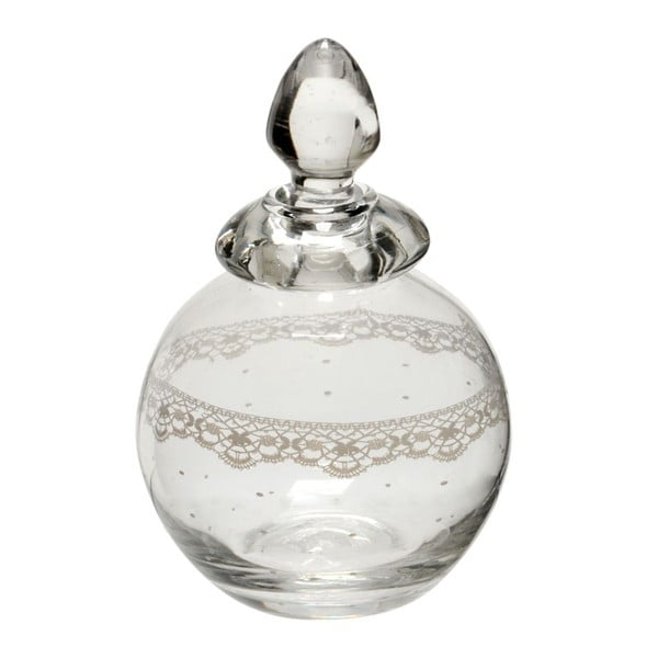 Lahev Perfume Lace, 8,5x8,5x12,5 cm