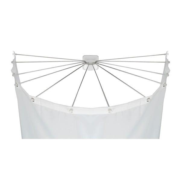 Shower Umbrella kerek zuhanyfüggöny - Wenko