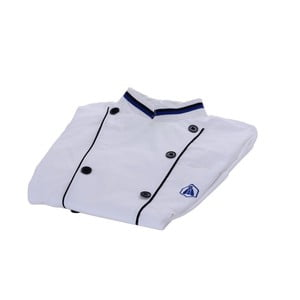 Costum bucătar Laguiole Josue, măr. L