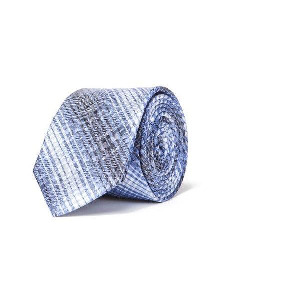 Set kravaty a kapesníčku Ferruccio Laconi 20