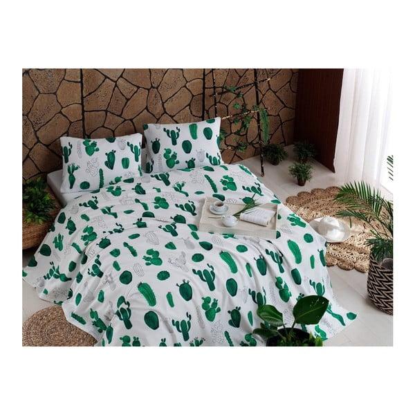 Ramido Plantea könnyű szteppelt ágytakaró, 140 x 200 cm