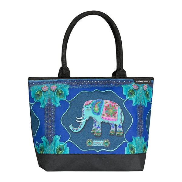 Taška Von Lilienfeld Blue Elephant