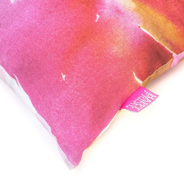 Povlak na polštář Water & Color, 50 x 30 cm