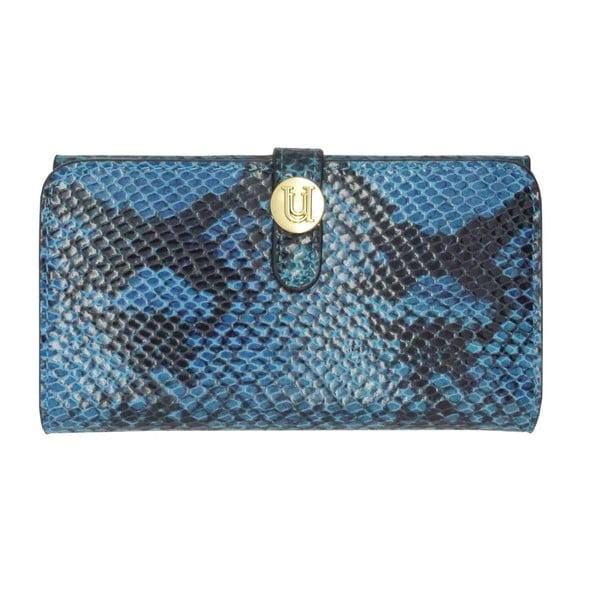 Obal na iPhone6 Wallet Snake Blue