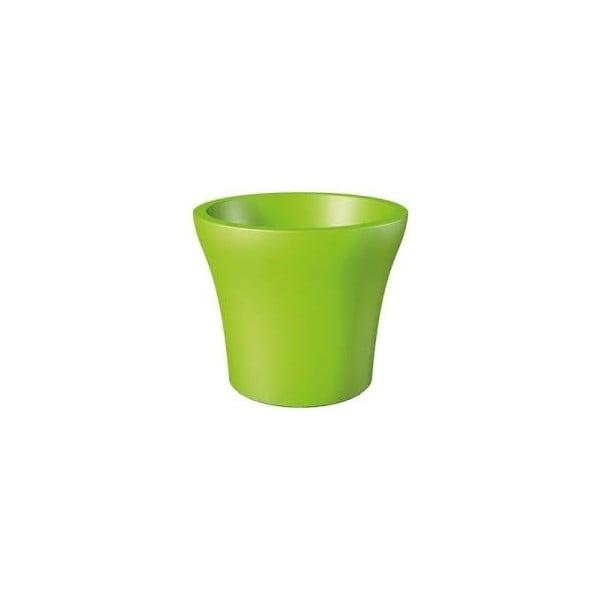 Venkovní květináč Pure Lime, 40 cm