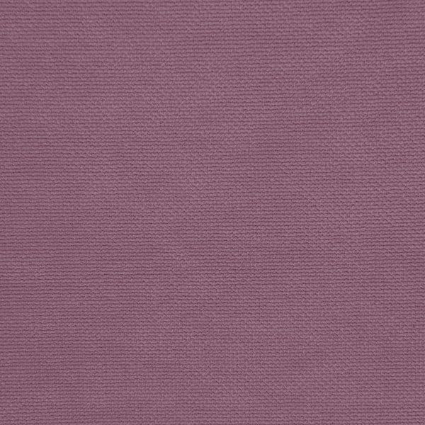Růžová pohovka pro tři Vivonita Kelly Linkoln