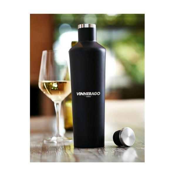 Trojstěnná termoska na víno Vinnebago