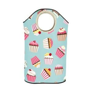 Koš na prádlo Yummy Cupcakes