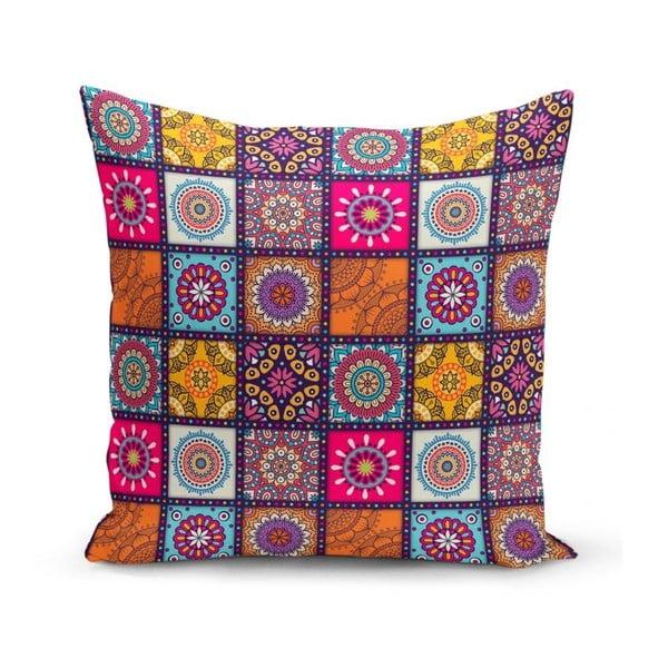 Față de pernă Minimalist Cushion Covers Gontio, 45 x 45 cm