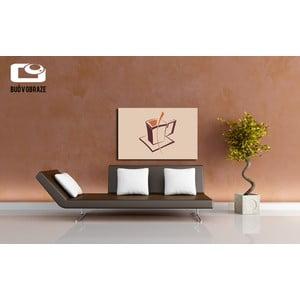 Obraz Espresso, 60x40 cm