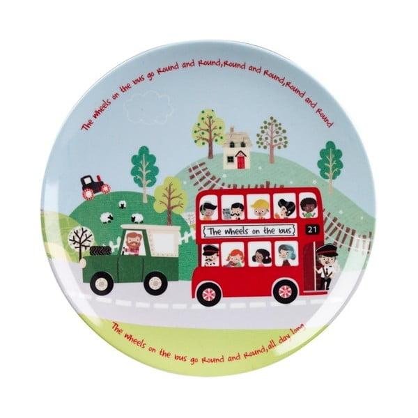 Snídaňový set Churchill China Bus, 3 ks