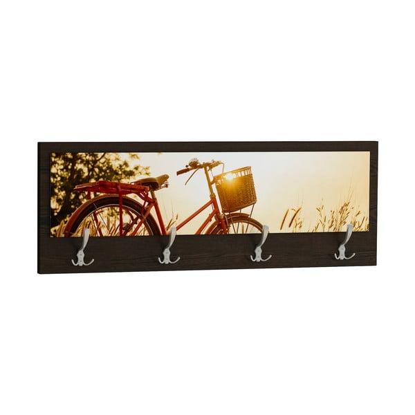 Věšák Bike Black