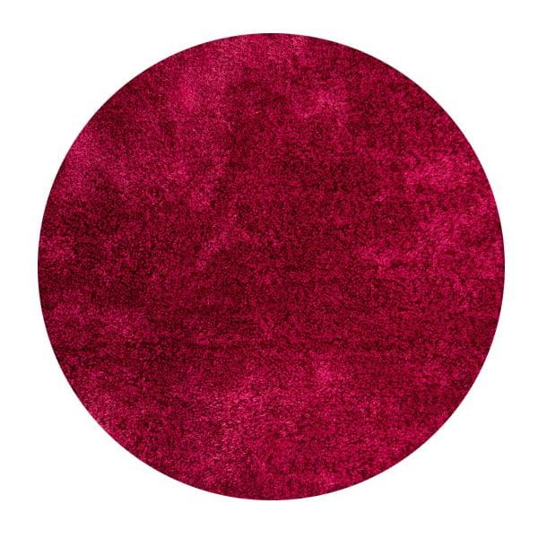 Koberec Twilight Raspberry, 135 cm