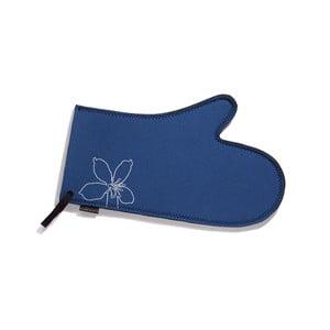 Neoprenová kuchyňská rukavice Glove Blue