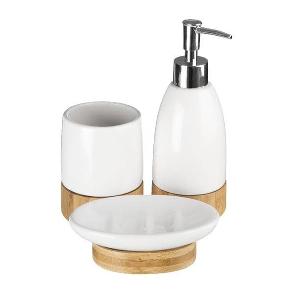 Set accesorii pentru baie Premier Housewares Earth