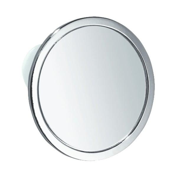 Zrcadlo s přísavkou iDesign Suction Gia, 14 cm